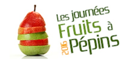SALON JOURNEES FRUITS A PEPINS PAR FRUITS PLUS